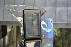 solar charger for mobilephone HM-C07