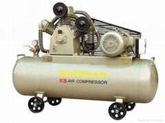合肥活塞式空压机KS100