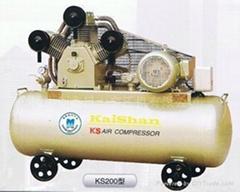 合肥活塞式空压机KS240