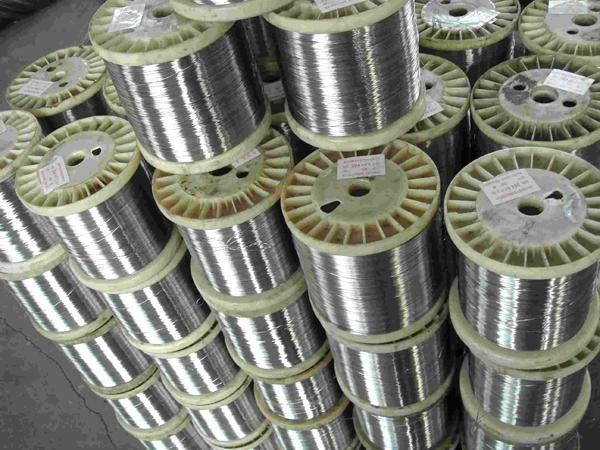 304不锈钢退丝 1