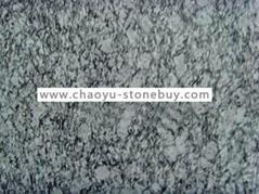 Spray Natural Granite slab