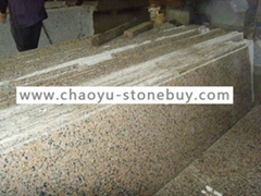 Xili Red Granite stone