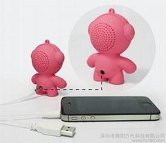 USB音响