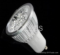 4W LED Spotlights