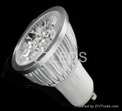 5W LED Spotlights