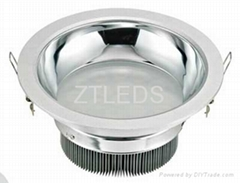 30W LED Downlights