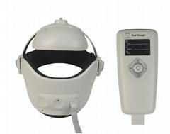 Air Pressure Head Massager