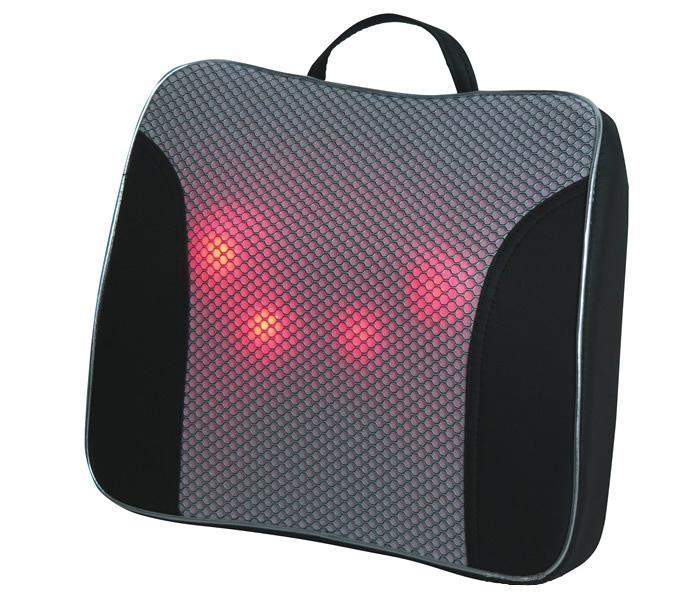 Infrared Kneading Massage Pillow 1