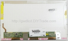 "14.0"" Glossy laptop LCD Screen fits LTN140AT02, LTN140AT07, LTN140AT26"