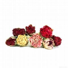 金边玫瑰花茶 每包180 克