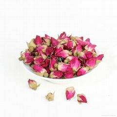 玫瑰(金边)花茶