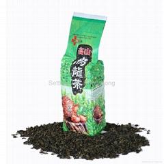 #101502 Oolong - Green Tea