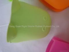 Silicone Grabber Glove Silicone Grabber