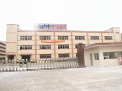 Right Silicone Rubber Products Co., Ltd.
