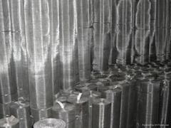 铁丝网荷兰网不锈钢筛网