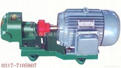 BCB系列摆线齿轮泵
