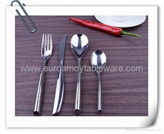 Stainless Steel Flatware Sets Durable Cutlery 4 pcs CT-009