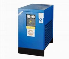 冷凍式空氣乾燥機