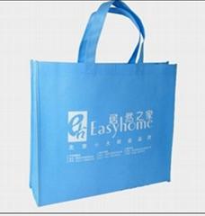 无纺布环保购物广告袋