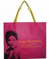 无纺布环保购物袋 2