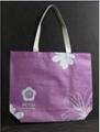 无纺布环保购物袋 4