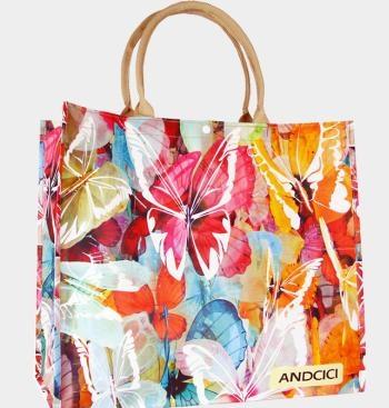时尚环保袋购物袋 2