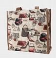 时尚环保袋购物袋 5