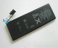 Replacement Battery for iPhone 5