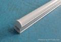 T5分体式LED日光灯管