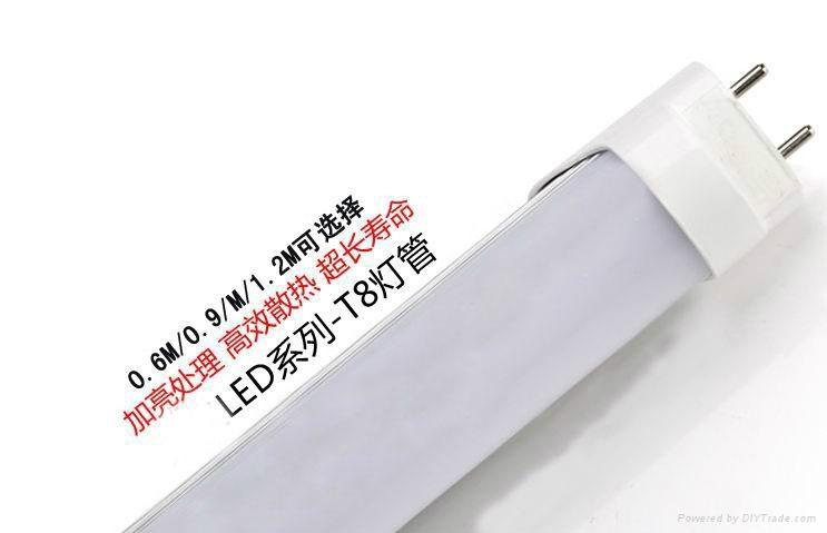 CC12-24VLED日光灯管 5
