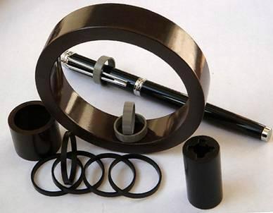 Bonded Neodymium Magnets  1