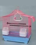 2013 Iron colorful bird cage