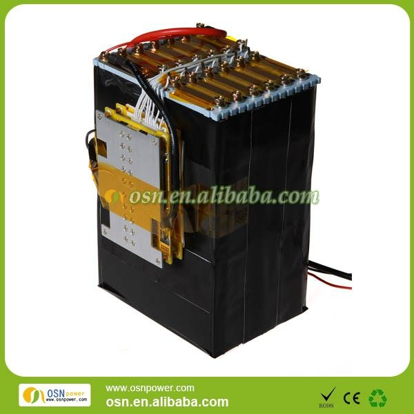 a123 battery pack 36v 20ah 12s1p for electric vehicle osn a123 3620 osn china trading. Black Bedroom Furniture Sets. Home Design Ideas