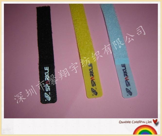深圳馨翔宇魔术贴 粘扣带 背胶魔术贴 扎线带刘海贴 3