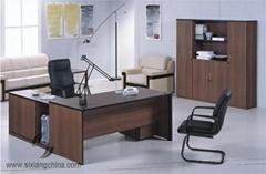 時尚辦公桌BGZ-01