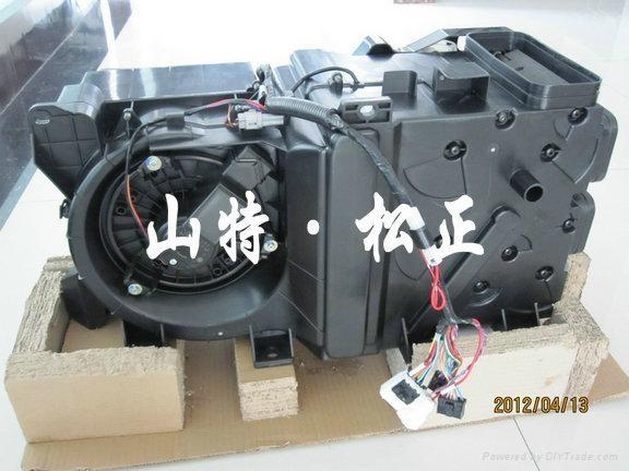 PC200-6-8压缩机小松原厂配件批发宋凯 2