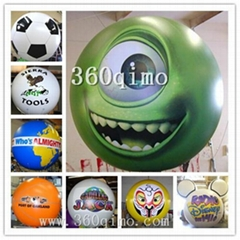 Varity Cool Design Inflatable Balloon