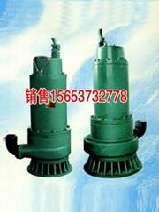 BQS3KW排污排沙潜水泵