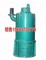 BQS75KW排污排沙潜水泵 2