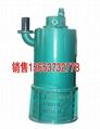 BQS110KW排污排沙潜水泵 2