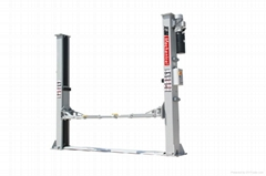 Hot sale electrical release two post car lift