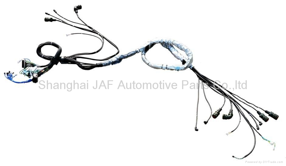 Robot_arm_cable_harness automotive wire harness suppliers 4 on automotive wire harness suppliers