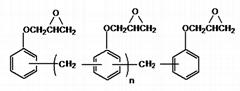 苯酚甲醛環氧樹脂