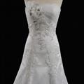Ball Gown Hotel Wedding Dress 2