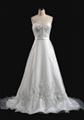 A-line Hotel Wedding Dress