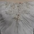 A-line Hotel Wedding Dress 2