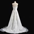A-line Hotel Wedding Dress 3