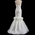 Mermaid Hotel Wedding Dress 3