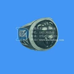 不锈钢304戒指