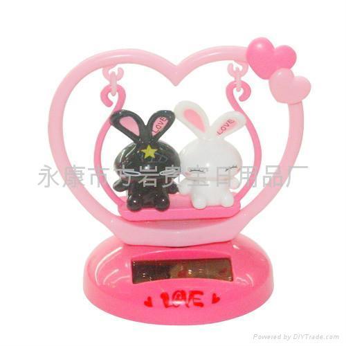 Solar Toys Valentine : Valentines day promotion